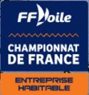 Logo championnat de france entreprises