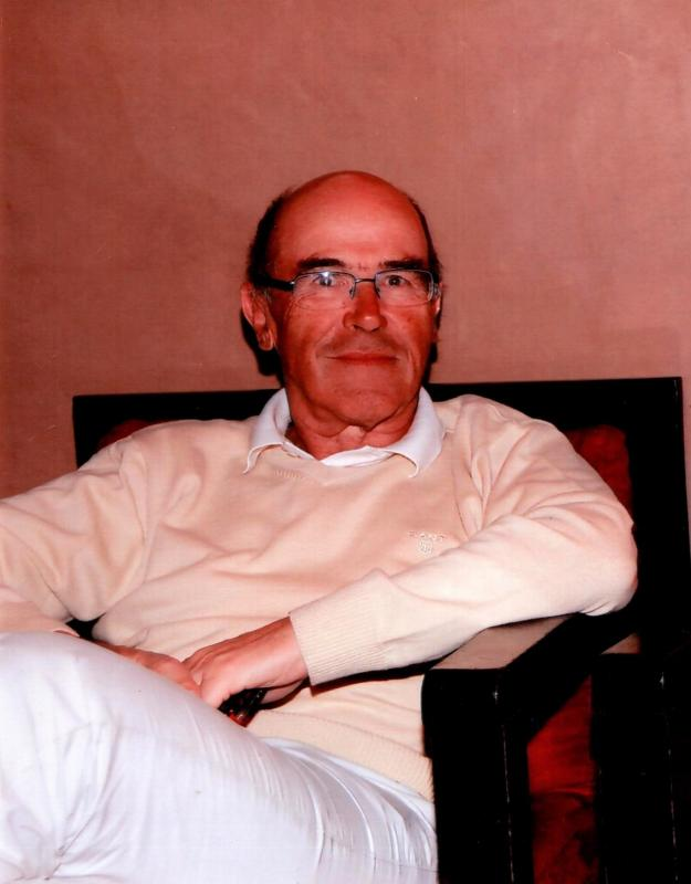 Maurice garcin 2