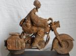 Patrick lachevre moto