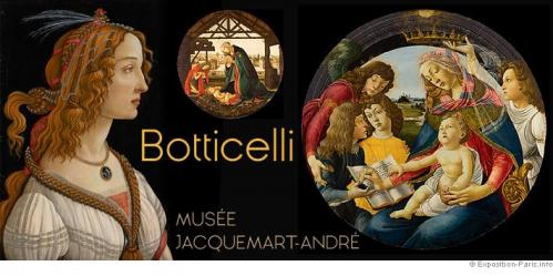 Botticelli musee jacquemart andre