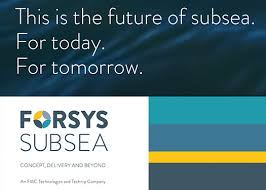 Forsys subsea