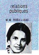 M robillard