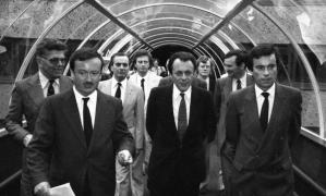 Michel heraud a technip st nazaire 1981