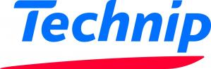 Technip logo quad