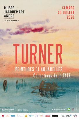 Turner jma mars 2020
